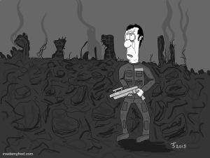 Terminator: John Connor