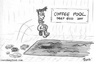 Coffee Pool