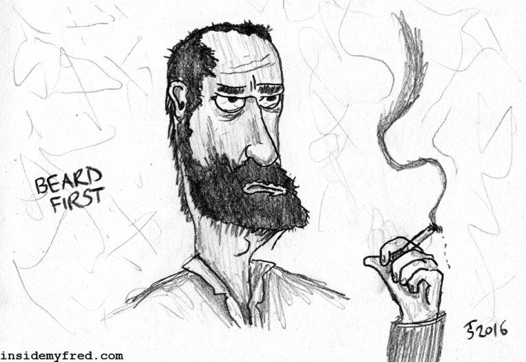 Beard First