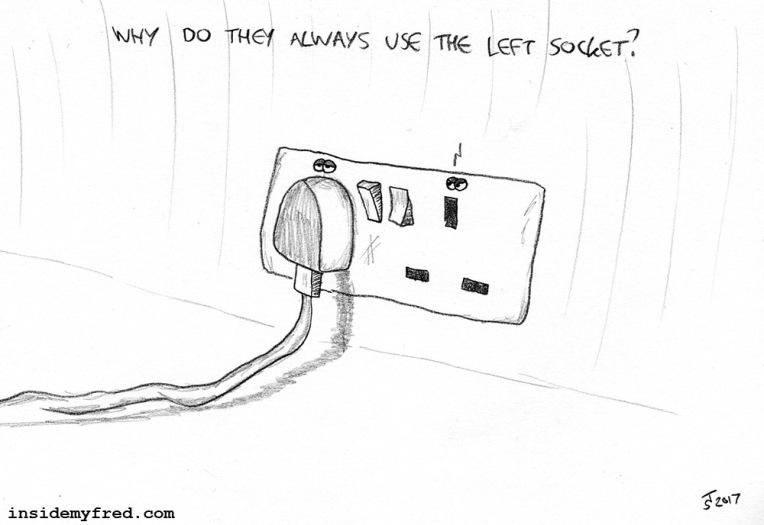 Socket Envy